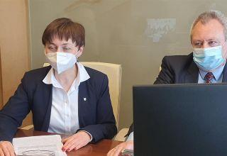 Szpital w Korfantowie będzie współpracował z Ukrainą