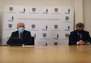 Półmetek konsultacji Strategii Województwa Opolskiego