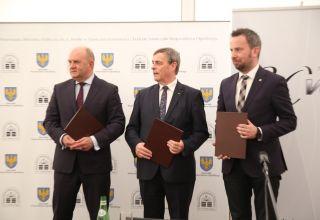 Powstaje Centrum Dokumentacyjno–Wystawiennicze Niemców w Polsce