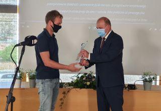 OPOLSKA MARKA 2020 – pierwsze nagrody wręczone