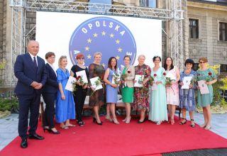 Mamy Opolskie Ambasadorki UE