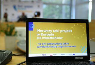 Europejski Budżet Obywatelski nabiera rozpędu