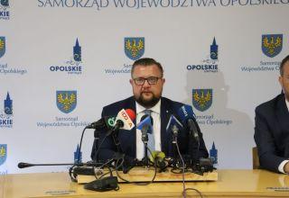 Zarząd województwa z wotum zaufania i absolutorium