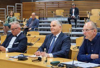 Debatują o współpracy polsko-niemieckiej