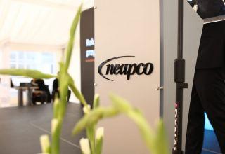 Nowe inwestycje na stulecie Neapco