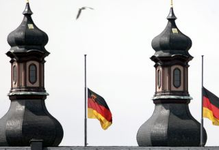 Tragedia w naszym regionie partnerskim