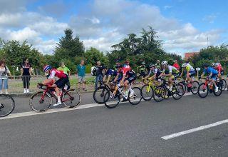 Wyścig dookoła południowej Burgundii