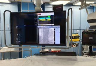 Kosmiczna technologia leczenia zawałów serca