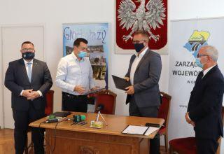 W Polskim Świętowie będzie bezpieczniej