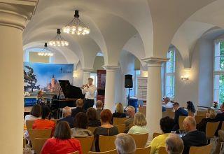 Opolski koncert w Trewirze