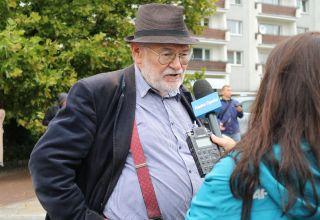 """""""Solidarność"""" piękna historia i ważne dziedzictwo"""
