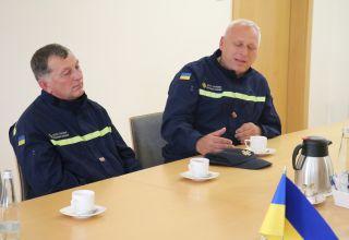 Druhowie z Ukrainy na Opolszczyźnie