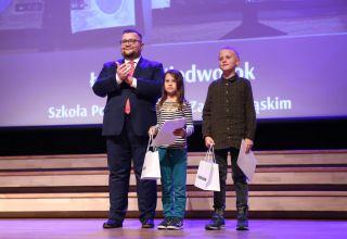 """""""Op@lskie dla podstawówek - zdalne nauczanie zbliża!""""  – rozstrzygnięcie konkursu literackiego i plastycznego"""
